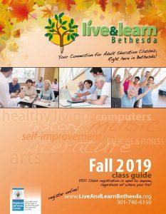 LLB Fall Catalog 7-19 Cover