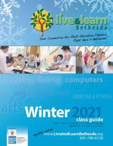 LLB Winter Catalog 1-21 Cover